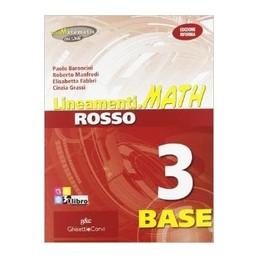 lineamentimath-rosso-3-base-ebook