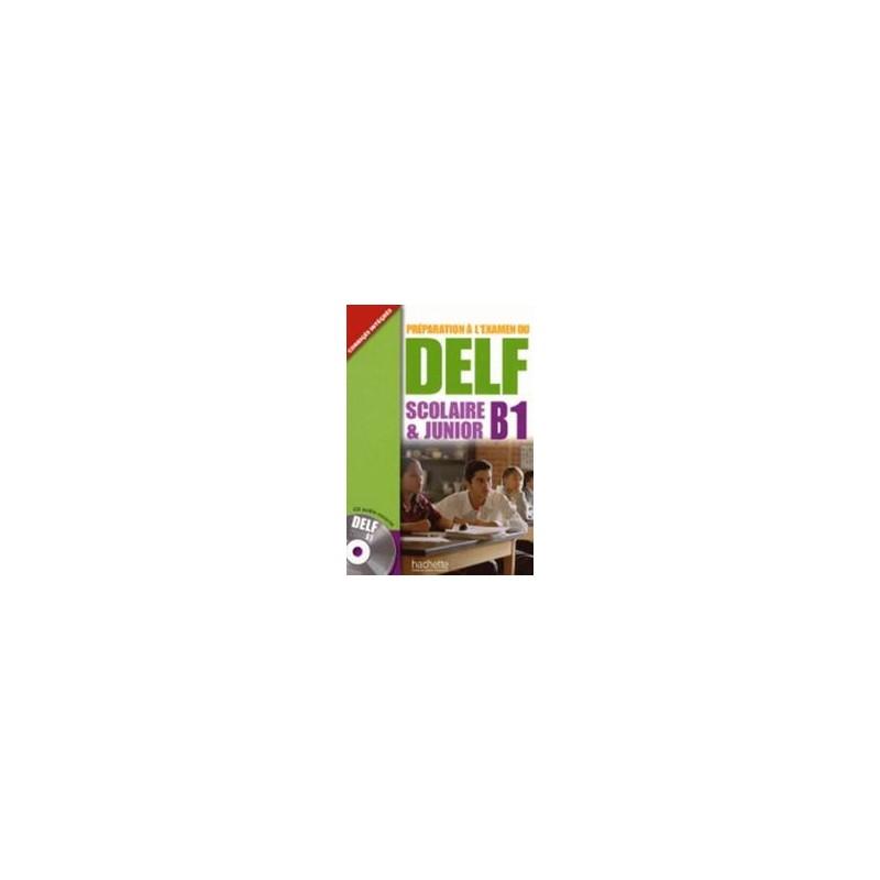DELF-SCOLAIRE-JUNIOR