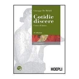 COTIDIE-DISCERE-ESERCIZIARIO