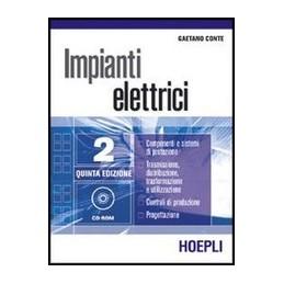 impianti-elettrici-2-x-5-iti-5-ediz-cd