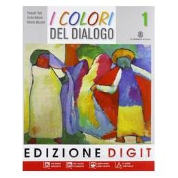 COLORI DEL DIALOGO 1 +ATLANTE +VANGELI