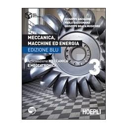 meccanica-macchine-ed-energia-3-edblu