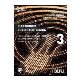 ELETTRONICA-ELETTROTECNICA-X