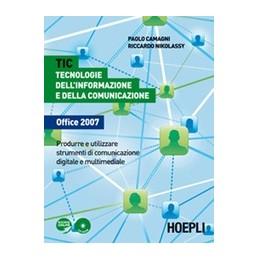 tic-tecnologie-d-informoffice-2007on-l