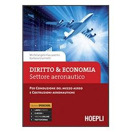 diritto--economia-settore-aeronautico