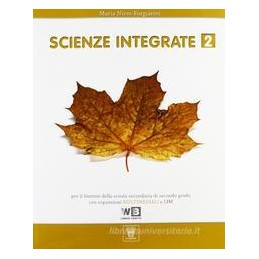 SCIENZE-INTEGRATE-X