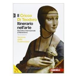IL CRICCO DI TEODORO 3 ED.GIALLA +DVD
