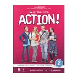 un-deux-trois-action-2-cd