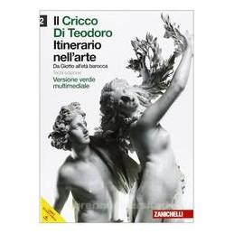 IL CRICCO DI TEODORO 2 EDIZ.VERDE +DVD
