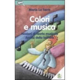 COLORI-MUSICA
