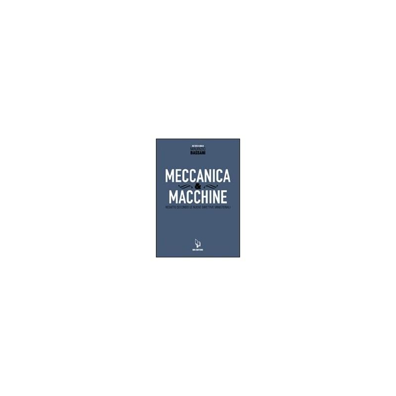 meccanica--macchine