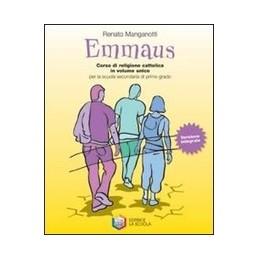 EMMAUS-VOLUNVERSINTEGRALE-VANGALB