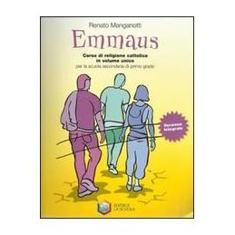 EMMAUS-VOLUNVERSINTEGRALE-VANGELI