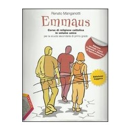 emmaus-versleggera-vunvangeli-album