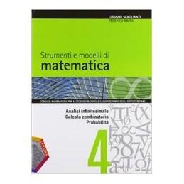 strumenti-e-modelli-di-matematica-4-b