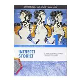 INTRECCI-STORICI-DVD