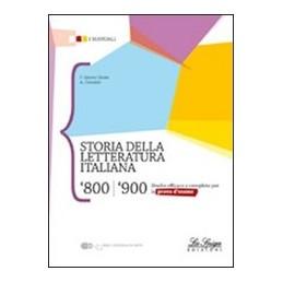 storia-della-letteratitaliana-800-900