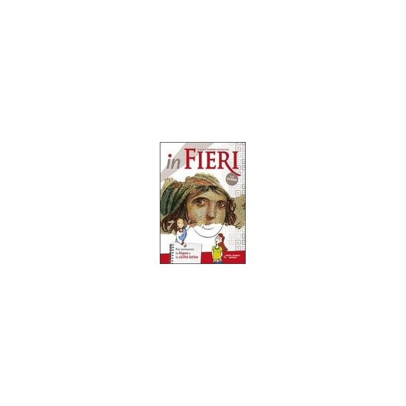 IN FIERI +PRIMA VERBA +CD ROM