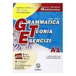 grammatica-teoria-esercizi-a1a2b-cd