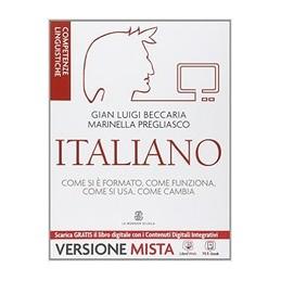 ITALIANO-COMPETENZE-LINGUISTICHE