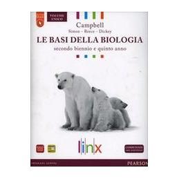basi-della-biologia-x-tr-active-book