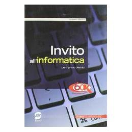 INVITO ALL`INFORMATICA X BN IT