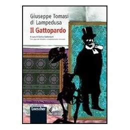 GATTOPARDO-GALIMBERTI