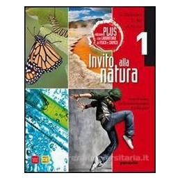 INVITO ALLA NATURA PLUS 3 +ACTIVEBOOK 3