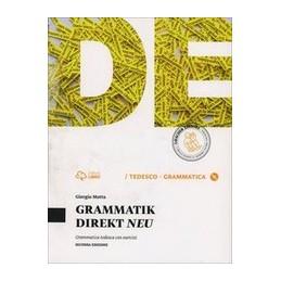 grammatik-direkt-neu-cd