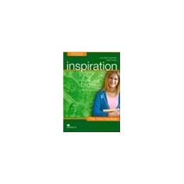 INSPIRATION-PRE-INTERMEDIATE-CDCDR