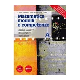 MATEMATICA-MODELLI-COMPETENZE-X-IPIA