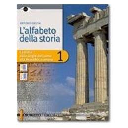 ALFABETO DELLA STORIA 1