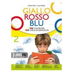 GIALLO-ROSSO-BLU