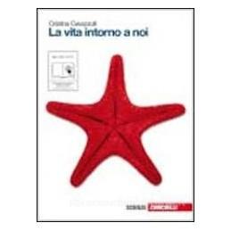 VITA INTORNO A NOI VOL.UN. +EBOOK