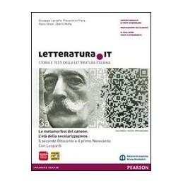 LETTERATURAIT-AB