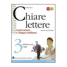 chiare-lettere-3--ottocento-e-novecento