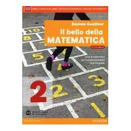 bello-della-matematica-2-ite-mylab-qu