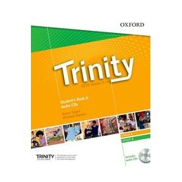 TRINITY-GESE-6-CD
