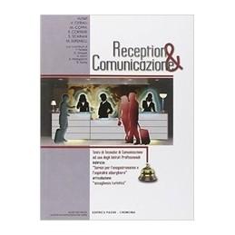 reception--comunicazione