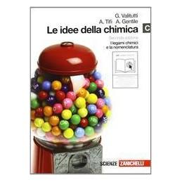 IDEE DELLA CHIMICA C  LEGAMI CHIMICI