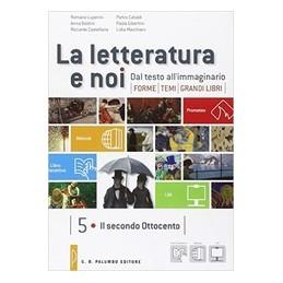 LETTERATURA-NOI