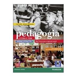 pedagogia-storia-e-temi-x-5-ite-dida