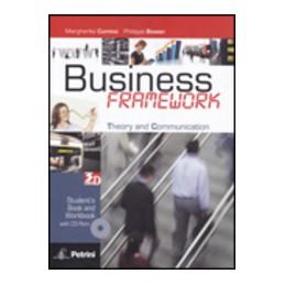business-frameork-cd-rom