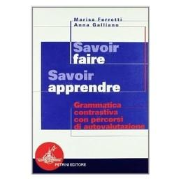 SAVOIR-FAIRE-SAVOIR-APPRENDRE