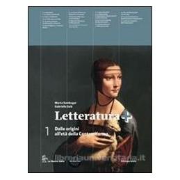 LETTERATURA + 1 +DIV.COMM.+GUIDA STUDIO