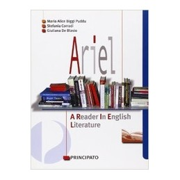 ARIEL-A-READER-ENGLISH-LITERATURECD