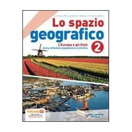SPAZIO-GEOGRAFICO--EUROPA-GLI-STATI