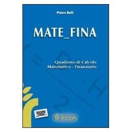 matefina--quaderno-calcolo-matemfinanz