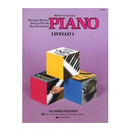 PIANO-LIVELLO