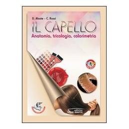 CAPELLO-ANATOMIATRICOLOGIACOLORIMETR